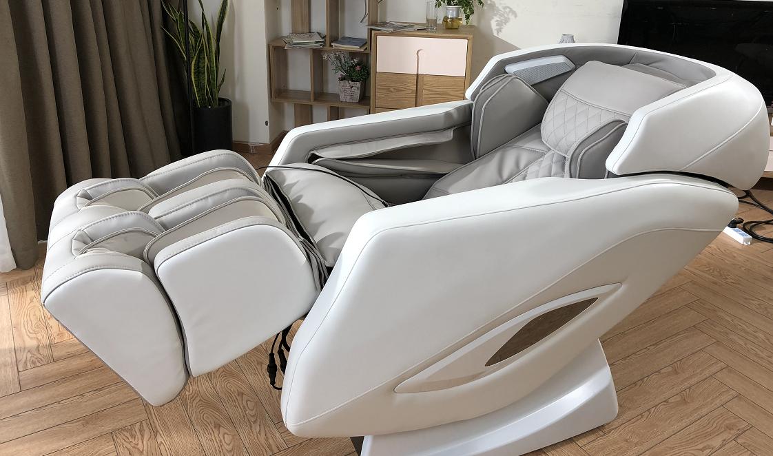 1 篇一:在家也要保健:网易智造太空舱按摩椅开箱晒单