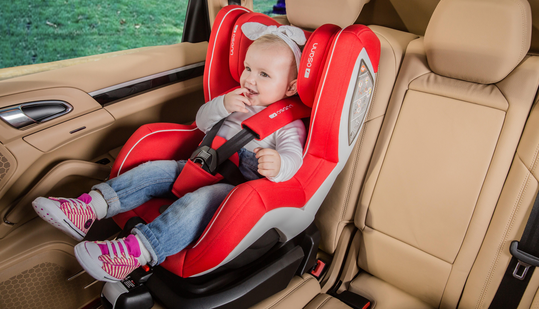 兒童安全座椅知識大講堂 篇八:2018雙十一,教你成為懂安全座椅的老司機
