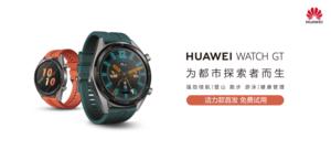 HUAWEI WATCH GT活力款(颜色随机)