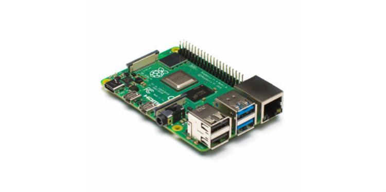 树莓派4推出售价75美元的8GB内存版本  64位OS同步公测