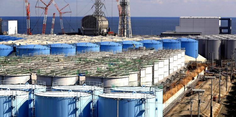 日本福岛百万吨核污水将排入太平洋?