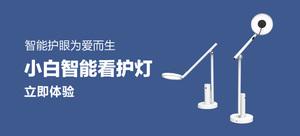 【小米有品】创米小白  IPC028_A01 小白智能看护灯