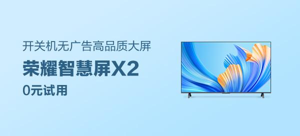 荣耀HN65DNTA 荣耀智慧屏X2 65英寸